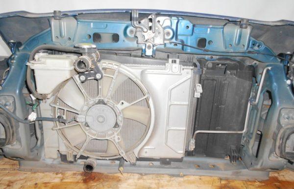 Ноускат Toyota Vitz 90, (1 model) (E031920) 6