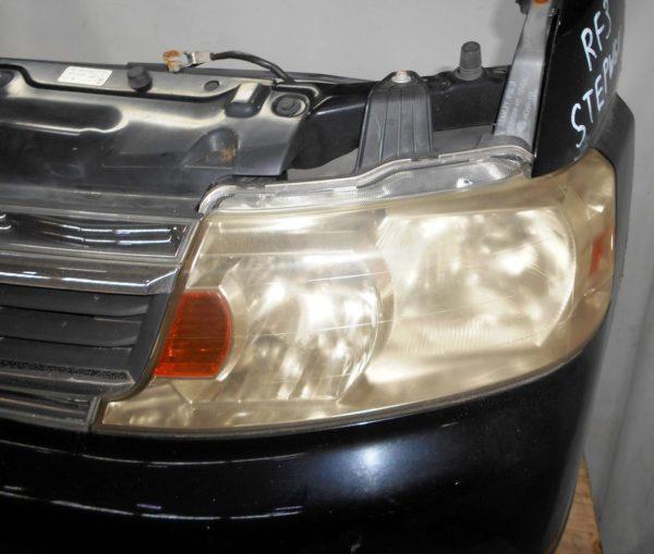 Ноускат Honda Stepwgn RF 3-4, (2 model) xenon (J021913) 4