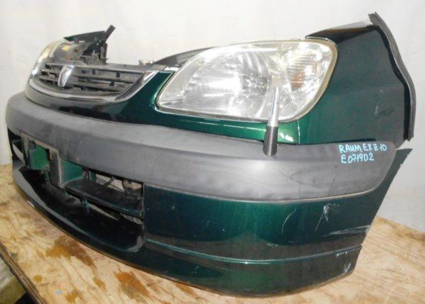 Ноускат Toyota Raum 10, (2 model) (E071902) 3