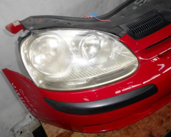Ноускат Volkswagen Golf 5 (M1811037) 5