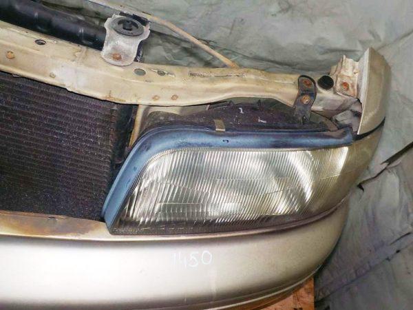 Ноускат Nissan Bluebird 13 (W11201744) 5