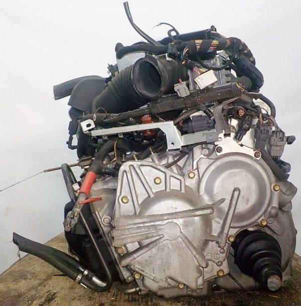 Двигатель Volvo B4204S2 - 2499525 коса+комп 6
