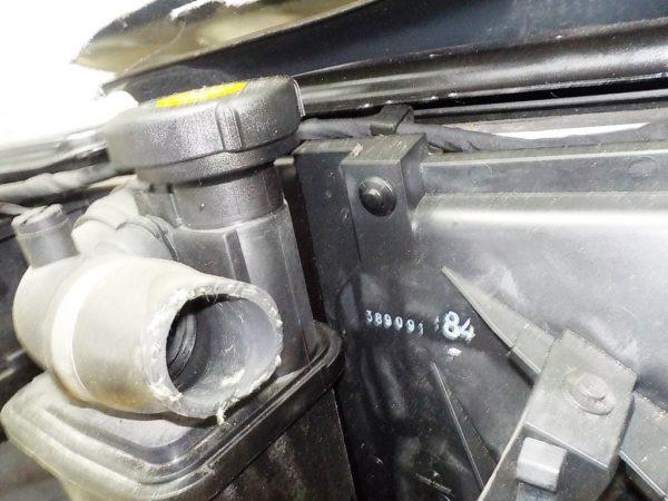 Ноускат BMW 316 (W04201886) 11