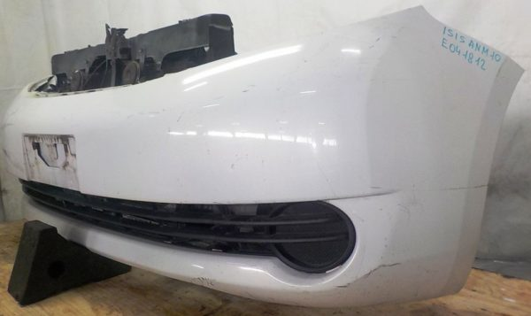 Ноускат Toyota Isis (041812) 3