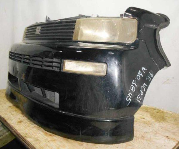 Ноускат Toyota bB 30 2000-2005 y. (1 model) (W101845) 3
