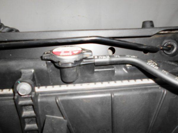 Ноускат Honda Stepwgn RG, (1 model) xenon (J071903) 9