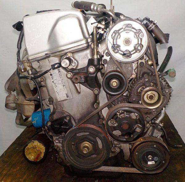 КПП Honda K24A AT FF Odyssey, брак 1-го соленоида 6