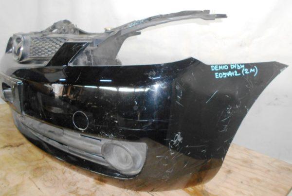 Ноускат Mazda Demio DY, (2 model) (E051912) 3