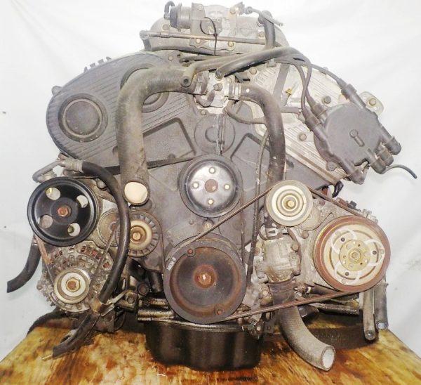 Двигатель Mazda J5 - 162027 AT FR SG5W 5