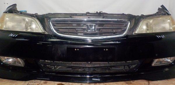 Ноускат Acura TL UA5, xenon (W121808) 1