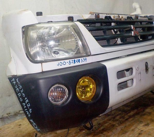 Ноускат Mitsubishi Pajero Mini, (1 model) (W05201826) 2