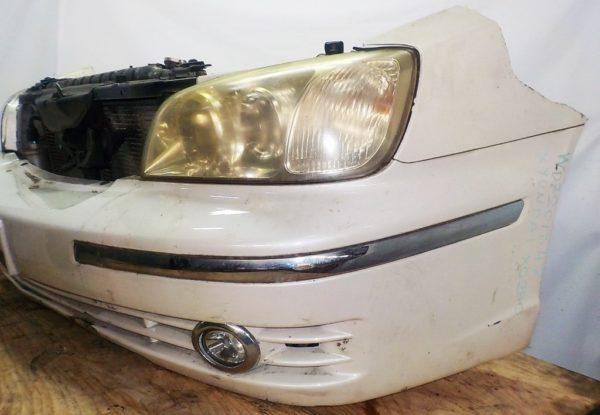Ноускат Hyundai XG 250, брак радиатора охлаждения (W07201847) 3