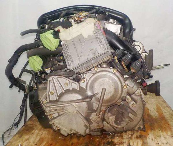 Двигатель Volvo B5244T3 - 2329617 AT FF 4WD коса+комп 6