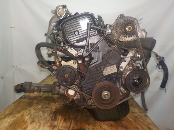 КПП Toyota 5S-FE AT A140 FF 4WD 4