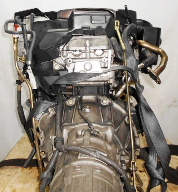 Двигатель Toyota 2JZ-FSE - 0751239 AT 35-50LS A650E FR JZS175 85 000 km 6