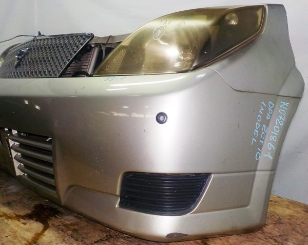 Ноускат Toyota Opa (1 model) (W07201861) 4