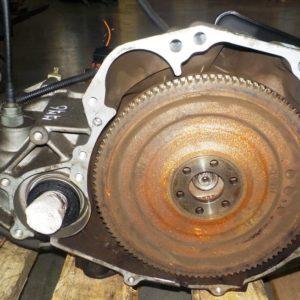 АКПП Nissan GA15-DE MT EFI (776) 9