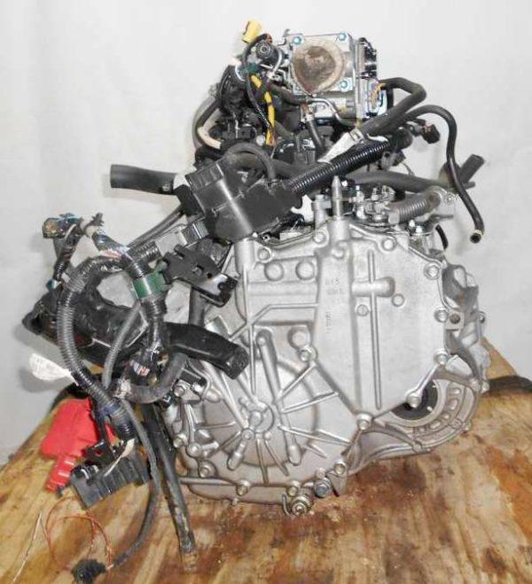 Двигатель Honda L13A - 4472983 CVT SE5A FF GE6 106 000 km коса+комп, нет выпускного коллектора 5