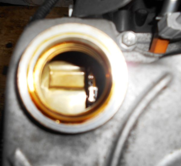 Двигатель Suzuki K12B - 1124077 CVT FF ZC71S коса+комп 3