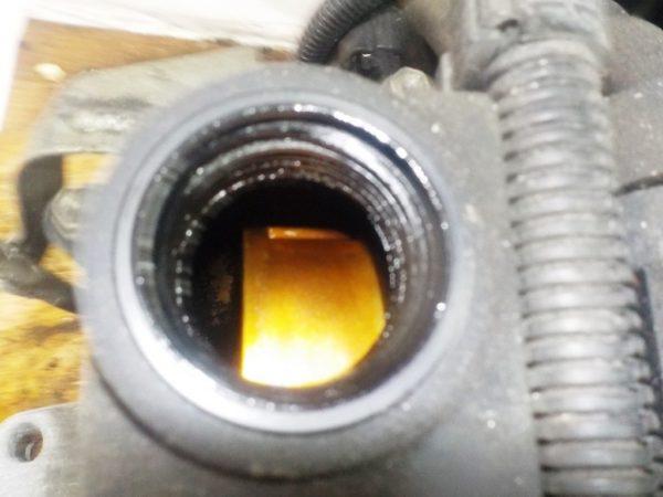 КПП Toyota 1KR-FE CVT B101A FF KGC30 6
