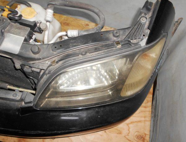 Ноускат Subaru Legacy B4 BE/BH, (1 model) xenon (E011925) 4
