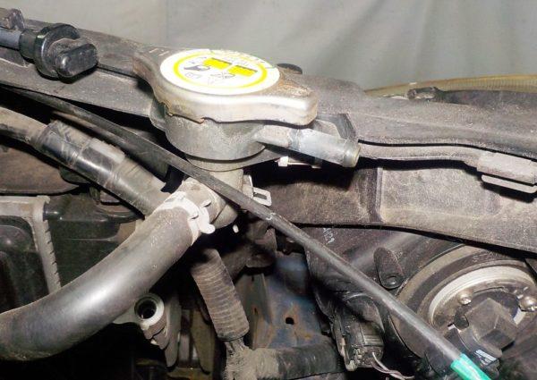 Ноускат Mazda Premacy CREW, (1 model) (E091812) 11