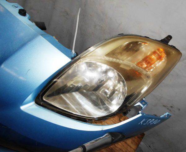 Ноускат Toyota Vitz 90, (1 model) (J021905) 4