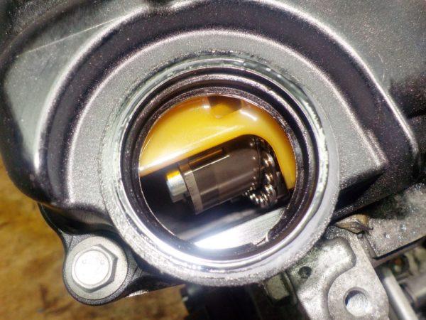 Двигатель Toyota 1NR-FE - 8014296 CVT K411-02A FF NCP130 78 000 km коса+комп 6