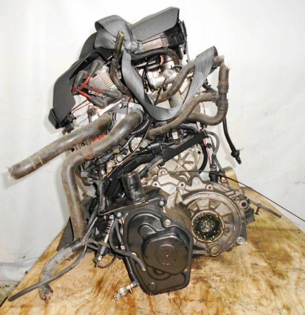 Двигатель Volkswagen ARC - 011882 AT FF Polo 49 000 km 5