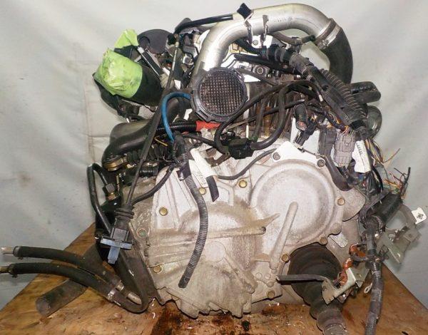 Двигатель Volvo B4204T3 - 2828962 AT FF 6
