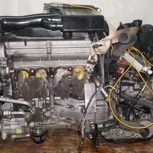 КПП Suzuki K12B AT FF ZC71S 9