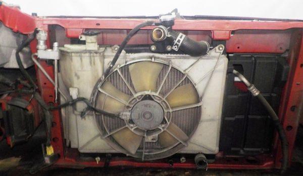 Ноускат Toyota Raum 20, (1 model) (W101831) 10