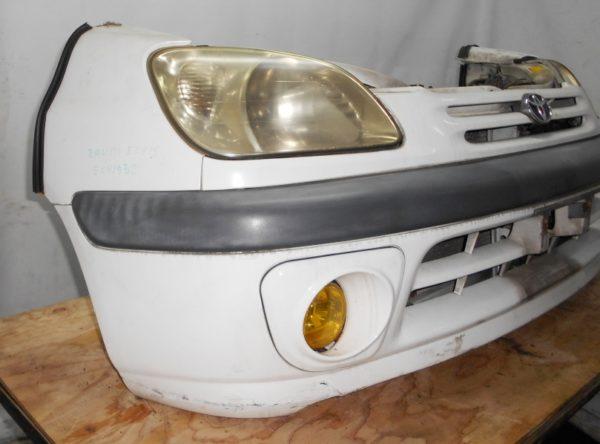 Ноускат Toyota Raum 10, (1 model) (E041938) 2