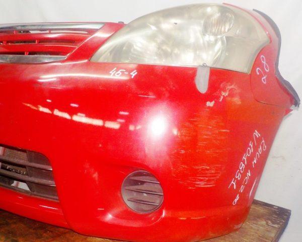 Ноускат Toyota Raum 20, (1 model) (W101831) 5