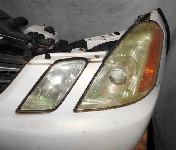 Ноускат Toyota Mark 2 110 BLIT, xenon (E071907) 4
