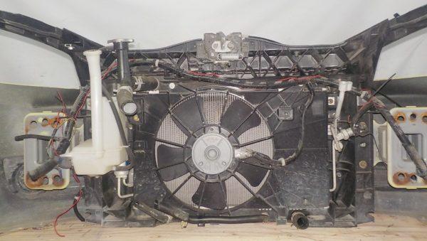Ноускат Mazda Demio DY, (1 model) (E121801) 4