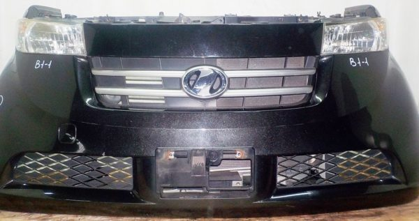 Ноускат Toyota bB 20 2005-2010 y. (W05201866) 1