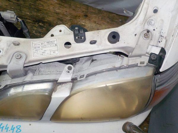 Ноускат Toyota Gaia (2 model), брак радиатора (W08201820) 4