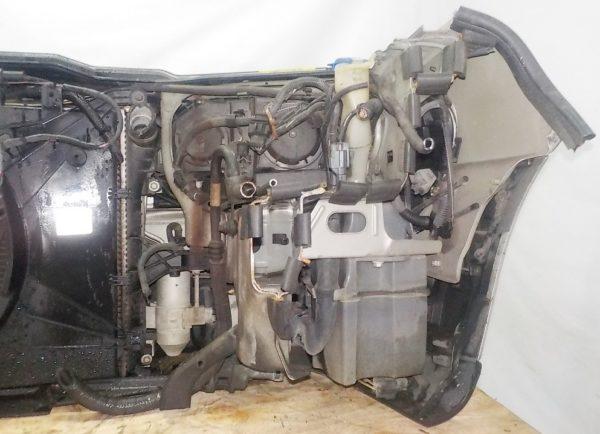 Ноускат Volvo V70 (W121811) 8