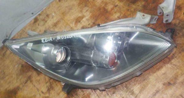 Ноускат Mitsubishi Colt (2 model) xenon (W03201904) 11