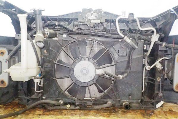 Ноускат Mazda Demio DY, (2 model) (W06201855) 4