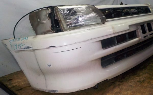 Ноускат Toyota Starlet 80 (E081830) 2
