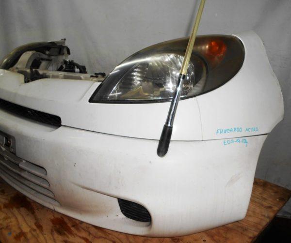 Ноускат Toyota Funcargo (1 model) (E071917) 3