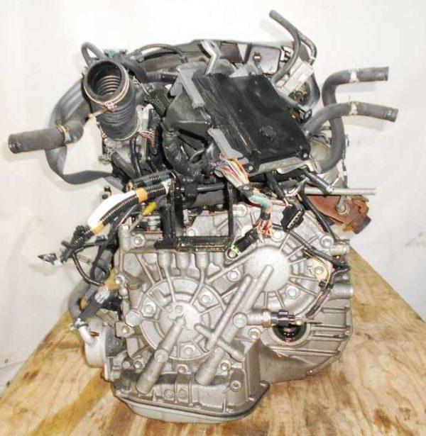 Двигатель Toyota 1NZ-FE - B994829 CVT K210-02A FF NCP100 155 000 km коса+комп 5