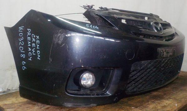 Ноускат Mazda Premacy CREW, (1 model) xenon (W03201866) 2
