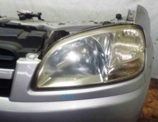 Ноускат Suzuki Swift 2000-2004 y., (1 model) (W03201952) 4