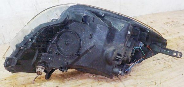 Ноускат Nissan Note (1 model) (E041816) 12