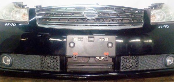 Ноускат Nissan Fuga (2 model) xenon (W121846) 1