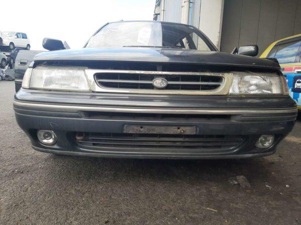 Ноускат Subaru Legacy BF (E101909) 1