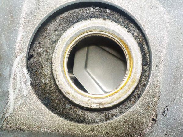 Двигатель Toyota 2ZR-FXE - 5558680 CVT P410-01A FF ZVW30 112 000 km коса+комп 6